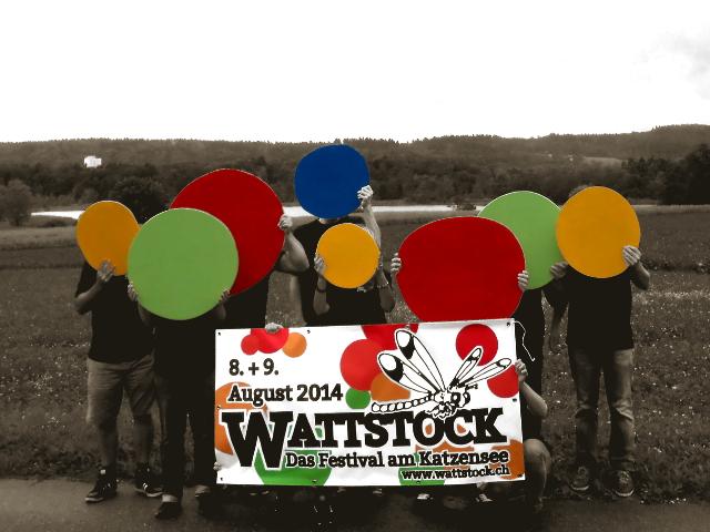 Wattstock OK-2014