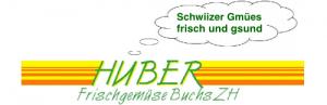 Huber Frischgemüse