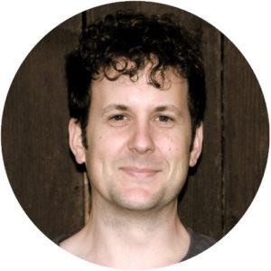 Markus OK-Vizepräsident, Marketing/Web