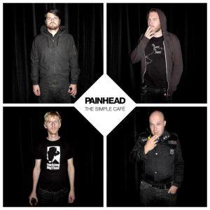 Painhead